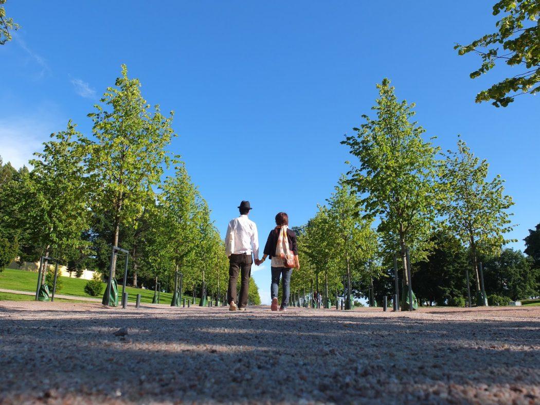 WJD.01『二人の歩む道。』