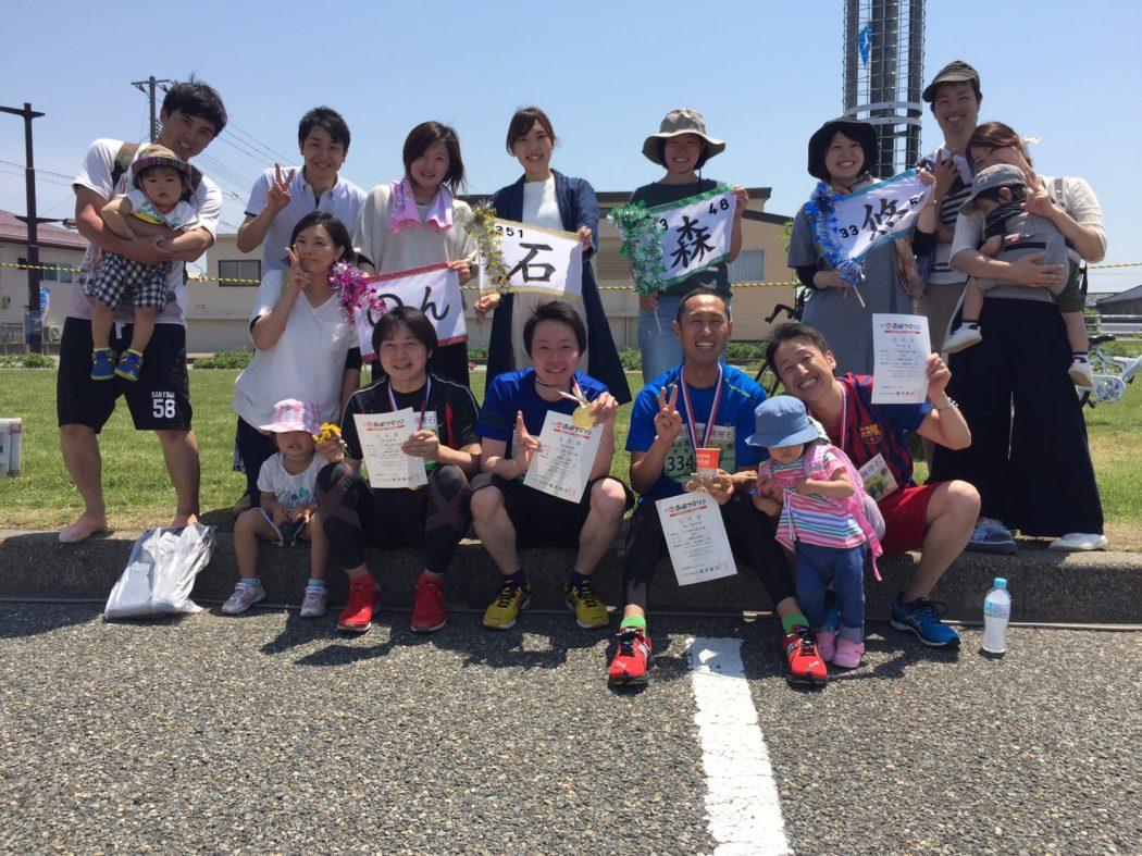わくわくプロジェクト。06『潮風マラソン2017ムービー完成!』