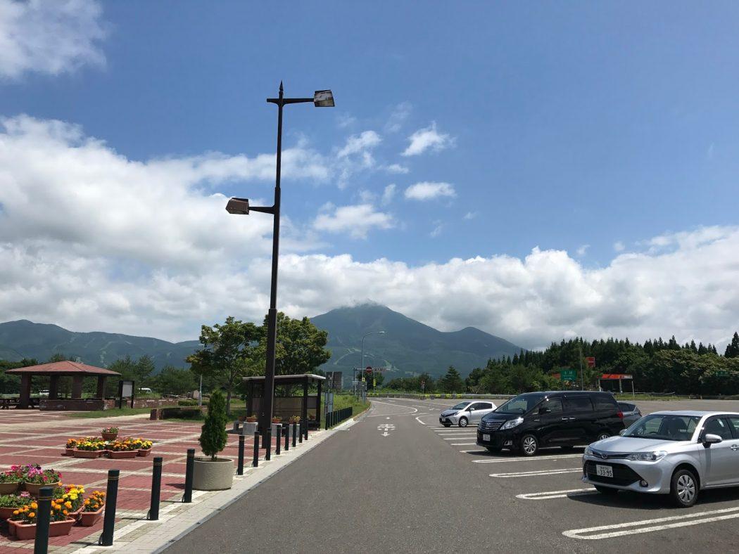 いなか日記。28『福島へ出張。』