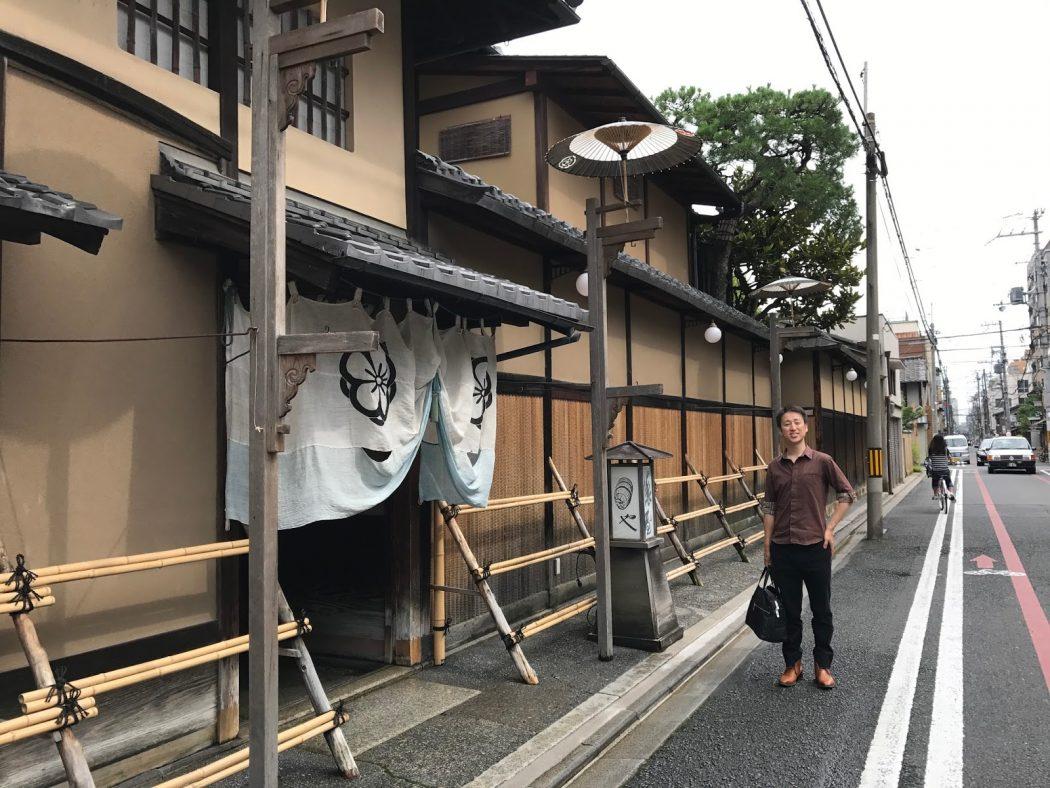 いなか日記。32『マタ旅「京都旅行」へ②。』