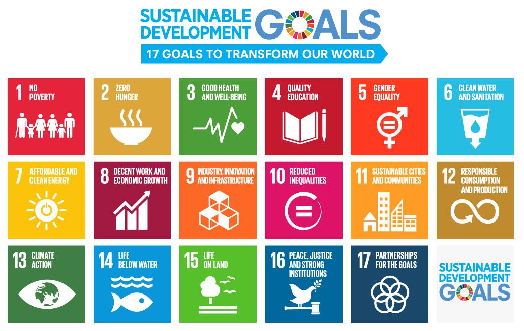 エスネルデザインの『SDGs』【概要】