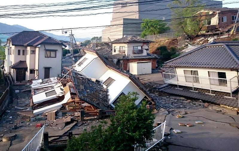 熊本地震から2年。『耐震性』を今一度考える。