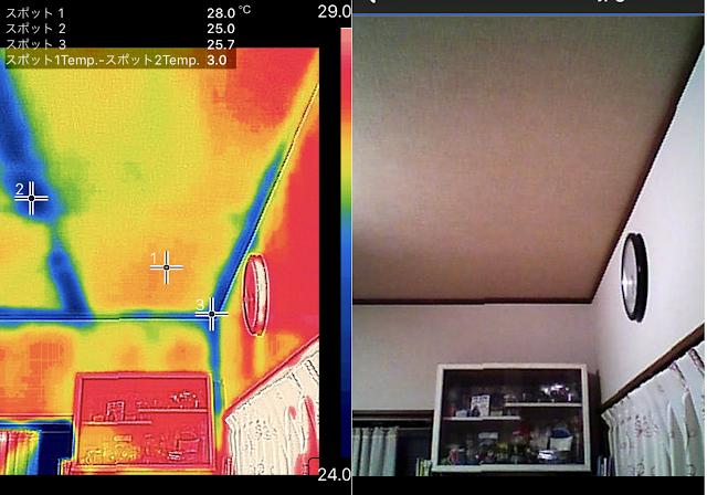 築35年超の家の断熱材の施工レベル。床下のメンテのしづらさ。