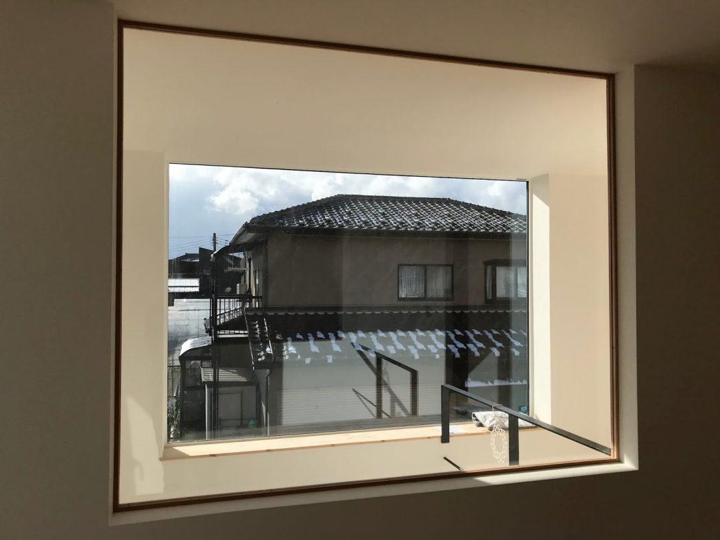 【S邸Web内覧会②】「窓の選び方、壁の切り取り方」