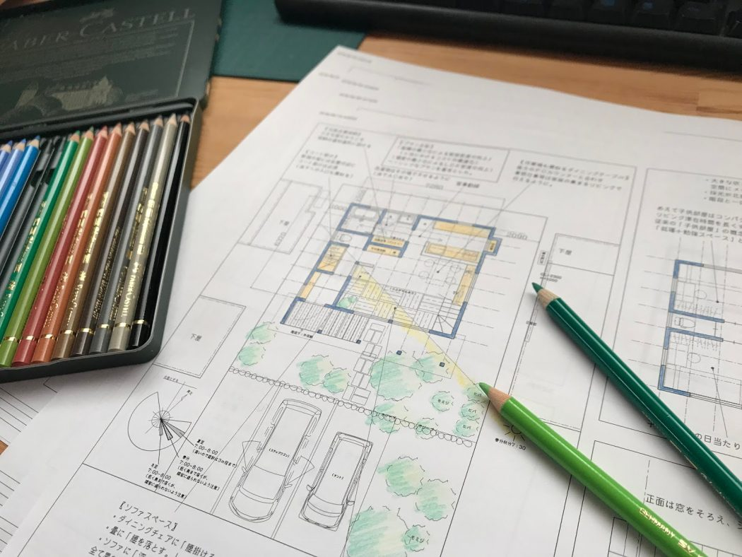 WEB初回面談.03「家が完成するまでの流れは?かかる時間は?」
