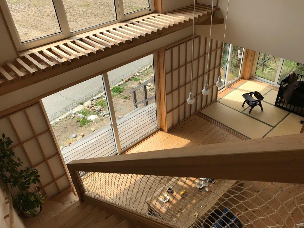 エスネルデザイン自己紹介-03『お客様の家。施工事例』