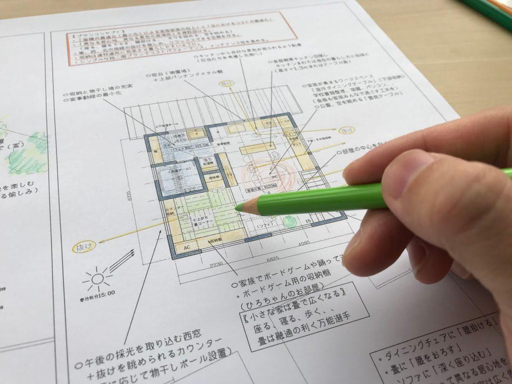 エスネルデザイン自己紹介-04『設計事務所の仕事とは』