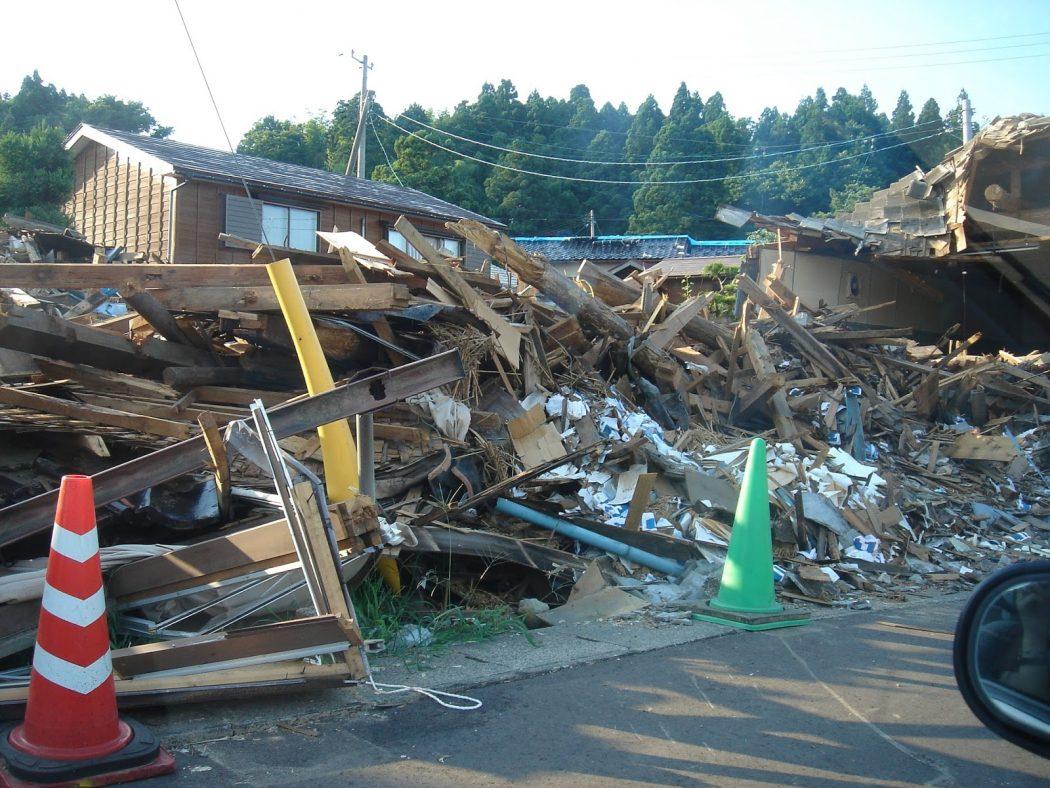 『中越沖地震から12年。』家を建てる上で最も大切なこと。