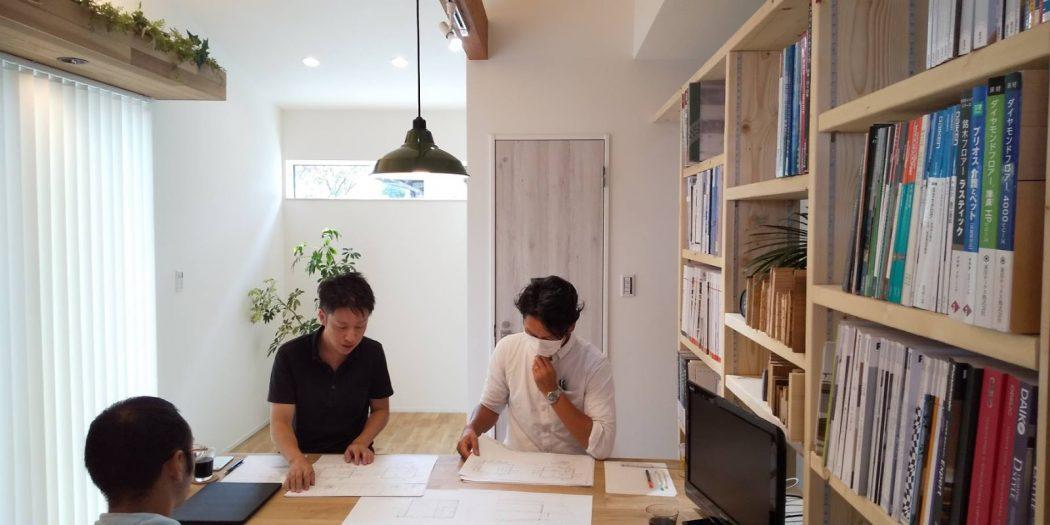 【荻曽根のエスネル‐08】実施設計完了!「モクシアさんとの新たな出会い。」