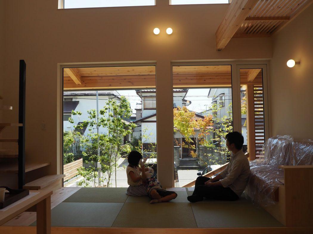 【網川原のエスネル‐39】見学会を終えて。お子様の素直さから学ぶ居心地。