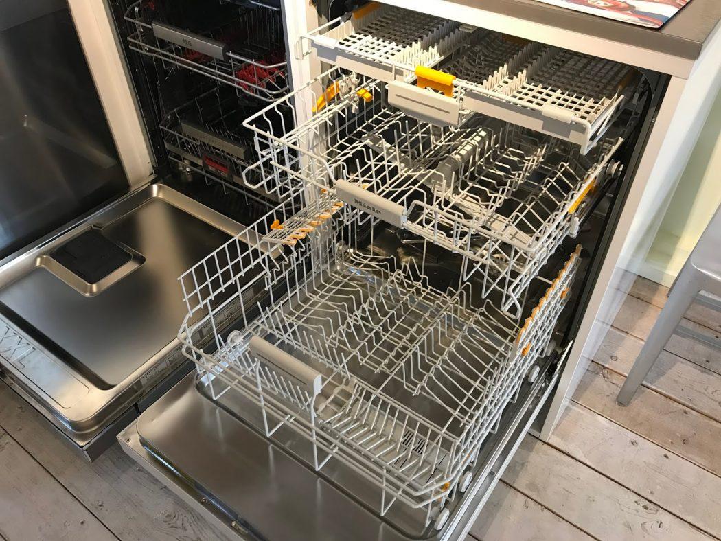 【秘訣】海外製食洗機ってどうなの!?国産との違いは?メーカー比較!