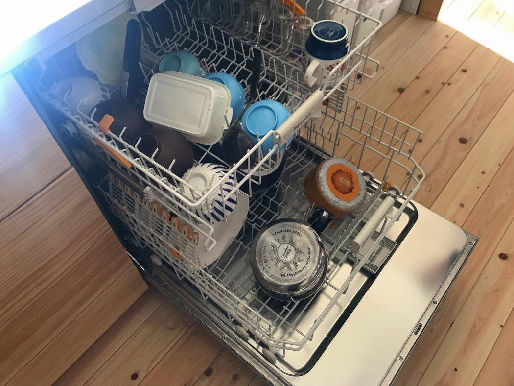【秘訣】We love 海外製食洗機!『サイズ・メーカー検討。』M様、O様の検討過程の紹介。