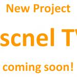 【新計画】「escnel TV」coming soon!
