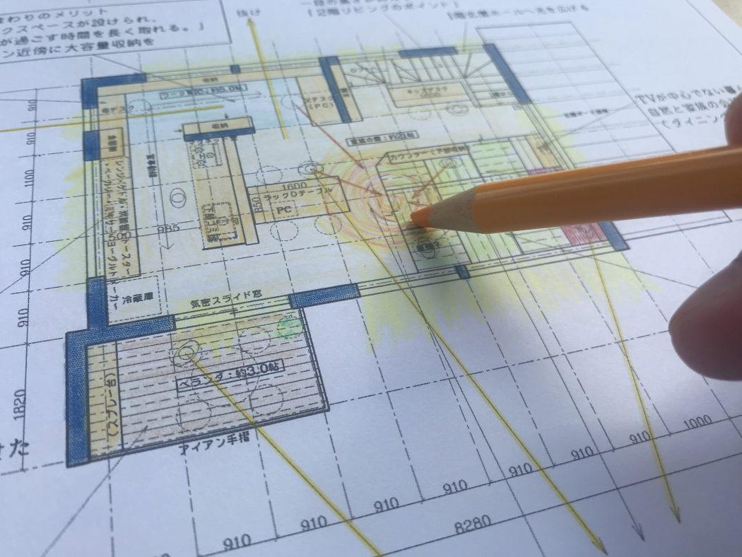 【吉岡のエスネル-01】『県外初の設計契約。』特別な贈り物『酒器HANABI』