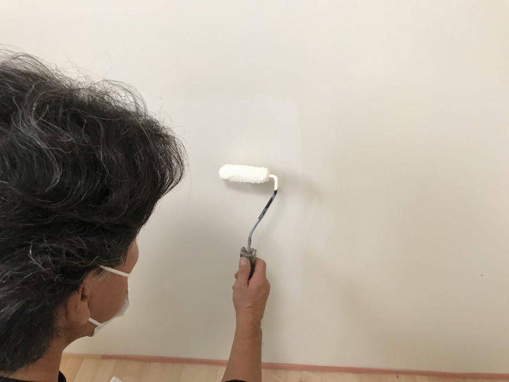 【秘訣】AEP塗り直し講習♪『AEPのメリット紹介。』-地蔵のエスネル-