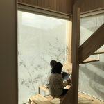 【想い】『家を建てて良かった。』と感じる瞬間。「子供は心地良い居場所づくりの先生。」case.中野のエスネル