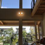 【網川原のエスネル‐48】築1年『杉板・ヒノキ床・AEP塗装の経年変化とK様のご感想。』