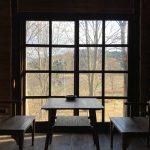 新潟観光大使。90『津南「モリカフェ」さん。』木工作家さんの秘密の隠れ家。