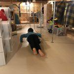 【暮らし】大容量の床下収納。便利な収納グッズたち。case.中野のエスネル