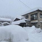 【気象】2021年豪雪の状況紹介。「ピンチの中には気付きが隠れている。」