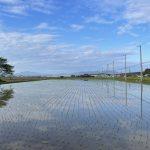 新潟観光大使。97『鏡張りの世界「田んぼウユニ」』知る人ぞ知る新潟の観光資源。-感動はいつもすぐそばに-
