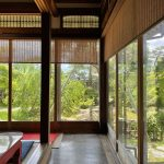 新潟観光大使。100『燕市のカフェ「茂庵」さん。』-良い建築と継がれる想い-