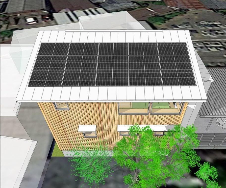 【太陽光】太陽光発電を推奨する理由、想い。『耐災害、対紛争、対パラダイムシフト。』ひとりひとりが創る未来。
